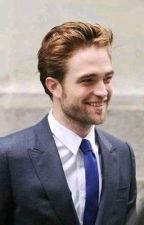 My one and only(Robert Pattinson) by girlywirly3