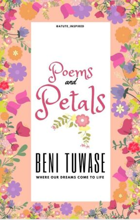 Poems And Petals (Ongoing) by atute_inspired