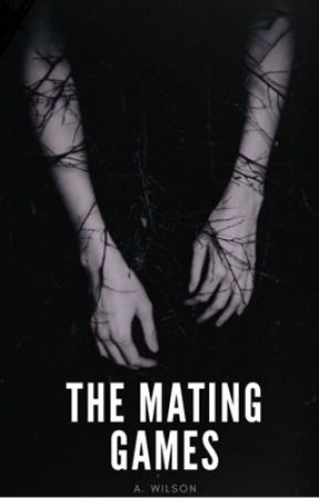 The Mating Games by TrustMeIGotThis