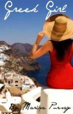 Greek Girl by MasStars