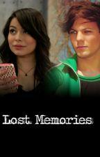 Lost Memories (Louis Tomlinson Fan Fiction) by sunshine_girl1D