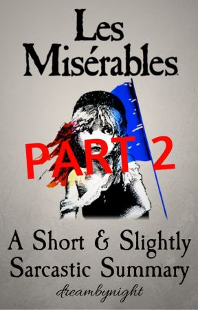 les miserables chapter summary