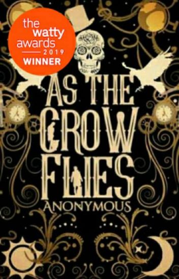 As the Crow Flies (Book One)