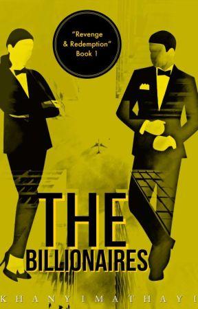 The Billionaires(#1)(Sample) by Queen_Pique