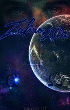 Zafiro Alfa by Alex182_YT