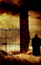 Las Puertas Del Infierno by CarJim-Kawaii
