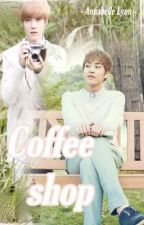Coffee Shop (EXO Xiuhan/Lumin) by annabellelyon