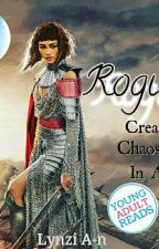 Rogue by Lynzianntells