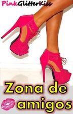 Zona de Amigos by PinkGlitterKiss