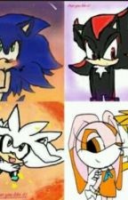 My thoughts on Sonic couples by Janafantasy333