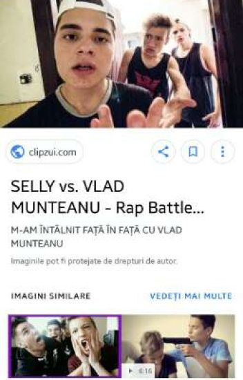 Selly Vs Vlad Mnt - The Camily - Wattpad