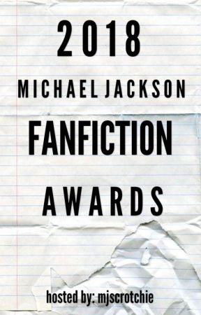 Michael Jackson Fanfiction Awards 2018 by mjscrotchie