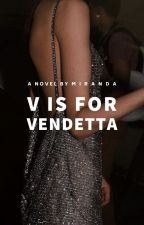 V is for Vendetta by dreaminghly