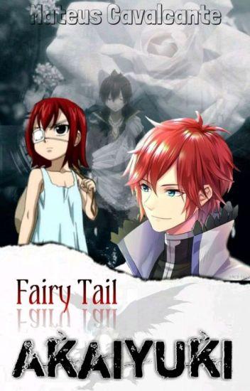 Fairy Tail: Akaiyūki (HIATU)