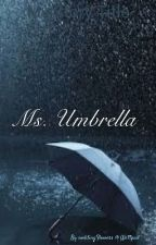 Ms. Umbrella (teacherXstudent) by noddingFlowers
