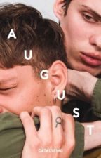 August by catalysing