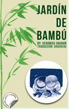 Jardín de Bambú by crusheidi