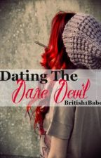 Dating The Dare Devil by British1Babe