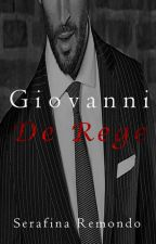 Giovanni De Rege by JaguarLove135