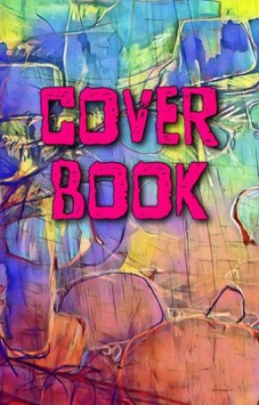 Cover Book: A Collection of My Covers  by HM_Braverman