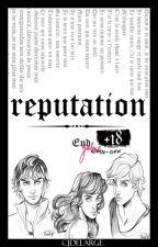 Reputation[ semiAU-MLB ]// +18 by CjDeLarge