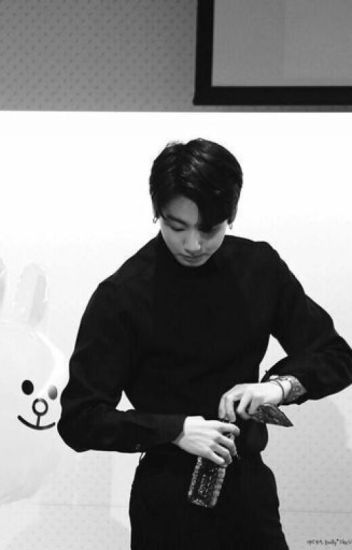 CEO Jeon Jungkook
