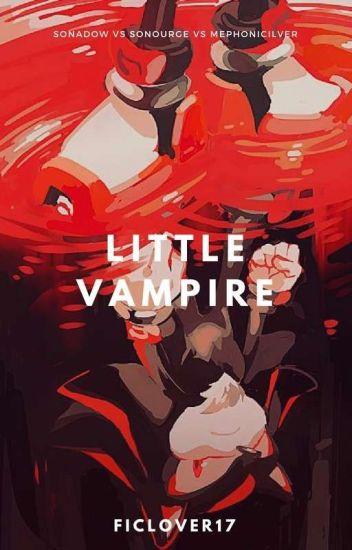 Little Vampire (Sonadow vs Sonourge vs Mephonicilver)