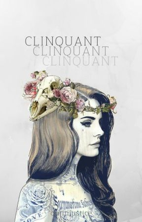 Clinquant | A. Volturi by ourinjustice