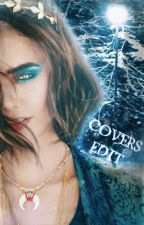 Covers Edit by writtencopp