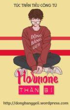 [CaoH/Edit] Hormone thần bí by GoilaLep