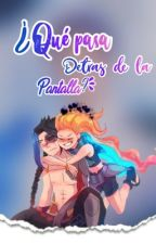 ¿Que pasa Detrás de la Pantalla? /KaynxZoe / league of legends/ by ThePomy