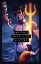 Pertemis: Amnesia boy by SimplyNotComplex