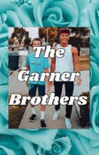 The Garner Brothers  by columbian-daisy