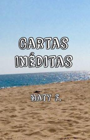 Cartas Inéditas  by Naty_Foxy
