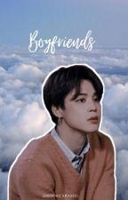 boyfriends   jikook by jikookcaramel