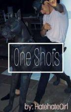 ●One Shots● Cornelio Vega Jr by HateHateGirl