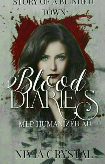 The Blood Diary - Erotic Short Story for Women