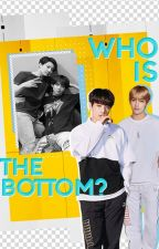 Who is the bottom? | Jjk + Kth by kimthstyles