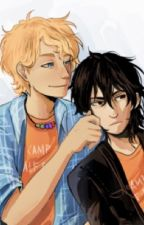 Solangelo Oneshots by toomanyphandoms__