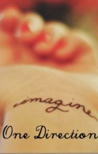 Imagine One Direction by loly-lolita