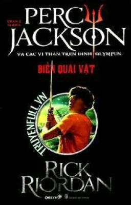Đọc truyện Percy Jackson 2 : Biển Quái Vật