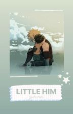Little him | katsudeku  by yusa-rin