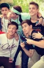 SUMMER CAMP (MAGCON BOYS) LOVE STORY by bayleewhiting