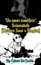 """""""Un amor científico"""" Sciencetale [science sans x (t/n)] by Celestethecomics"""