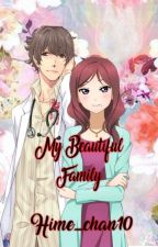 My Beautiful Family [ BroCon Fanfic] by Hime_chan10