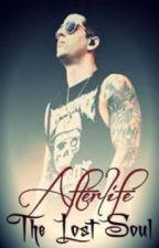 Afterlife (The Lost Soul) ~ Matt Sanders by kksullivan124
