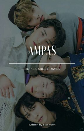 AMPAS | DAY6 by stasiyeon