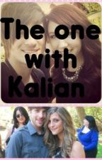 The One With Kalian by Floppywater78