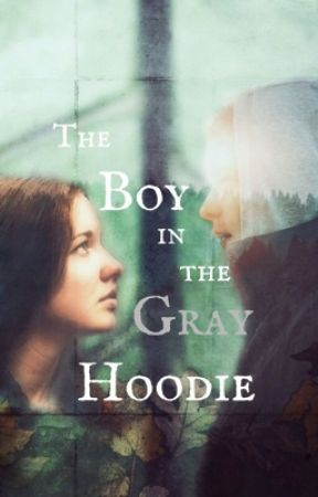The Boy in the Gray Hoodie by DoubleJinxBuyMeSoda