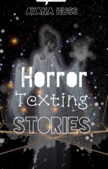 Horror Text stories (Medium level)